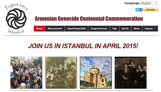 14. Commemoration events in Istanbul