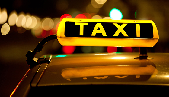 17. How do I flag down a taxi? How much should I pay?