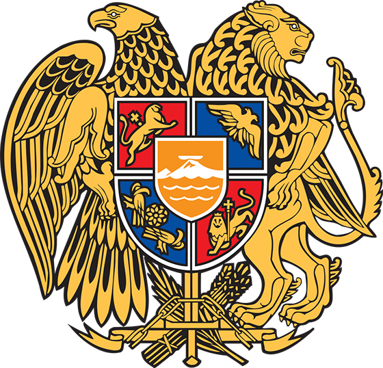 10. Coat of arms